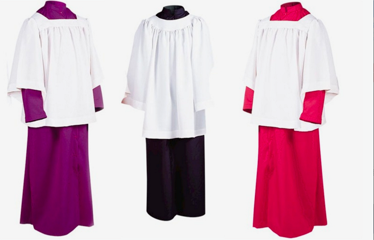 Abbey Brand – Liturgical Vestments and Church Goods