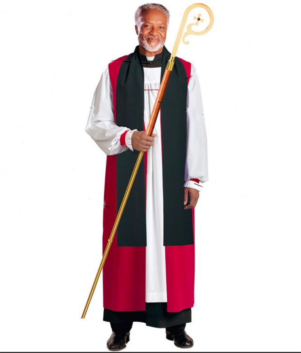 Murphy Robes – Murphy Cap and Gown Clergy Apparel
