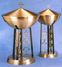 Baptismal Items