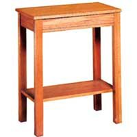Credence and Offertory Tables / Stands