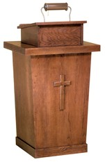Lecterns / Pulpits / Bible & Missal Stands