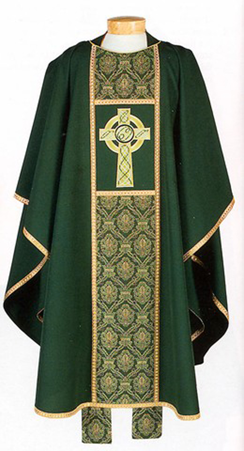 Vestments / Chasubles