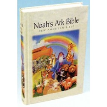 New American Bible Noah's Ark Bible