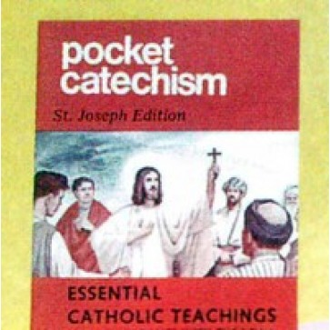 St. Joseph Pocket Catechism