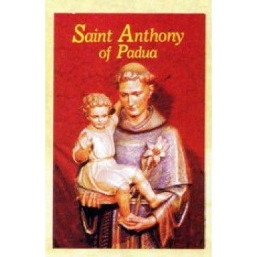 St. Anthony of Padua: Our Franciscan Friend