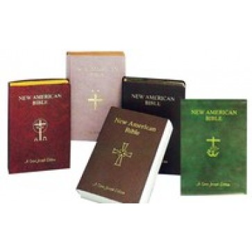 New American Bibles GIANT TYPE