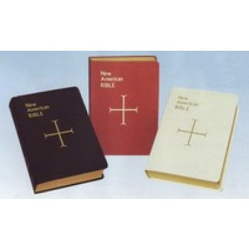 New American Bible Full Size Gift Edition