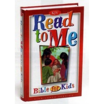 King James Read To Me Bible For Kids