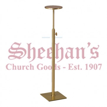 Adjustable Floral Pedestal