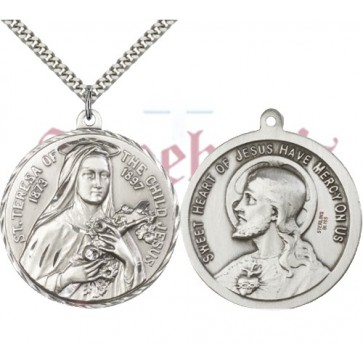 St. Theresa Medals