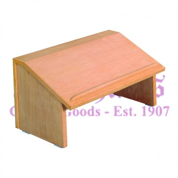 Folding Table Top Lectern
