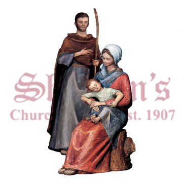 Holy Family By Sr. Angelica