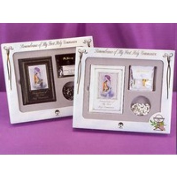 First Communion Boxed Gift Set