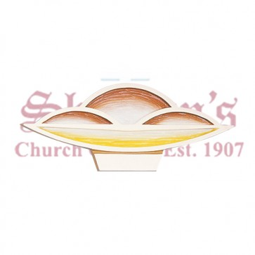 Bread/ Eucharist Liturgical Symbol
