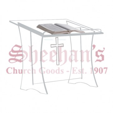 Acrylic Table Top Lectern