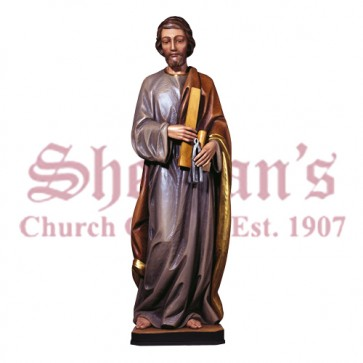 Saint Joseph the Worker Large Statue