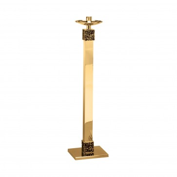 Majestic Paschal Candlestick