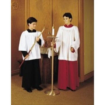 R. J. TOOMEY CO Altar Servers Cassocks