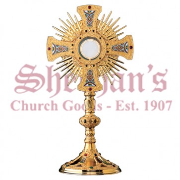 The St. Remy Monstrance
