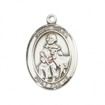 St. Giles Large Pendant