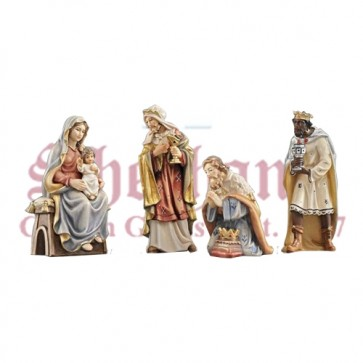 Kostner The Adoration Of The Three Kings