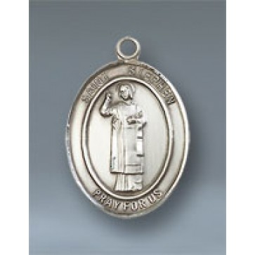 St. Stephen the Martyr Medium Pendant