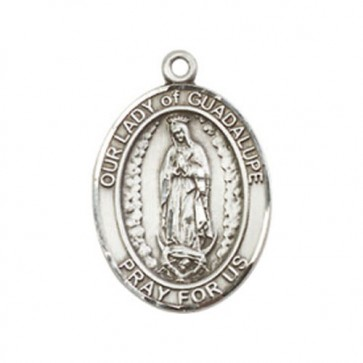 O/L of Guadalupe Medium Pendant