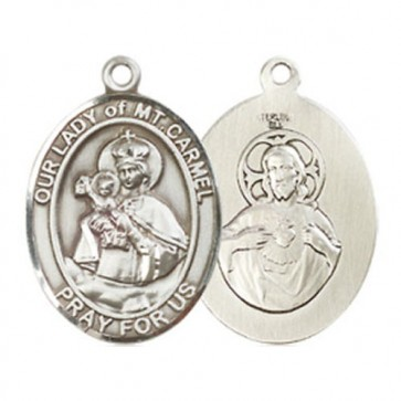 O/L of Mount Carmel Medium Pendant