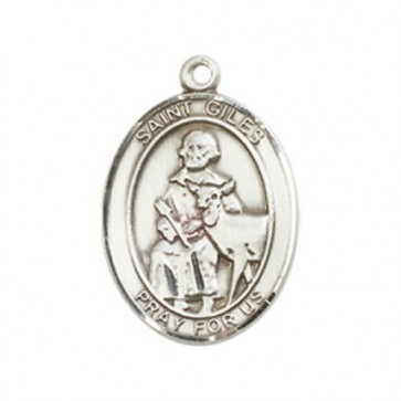 St. Giles Medium Pendant