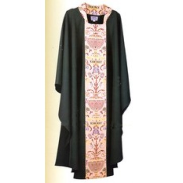 Coronation Tapestry Chasuble