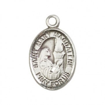 St. Mary Magdalene Small Pendant