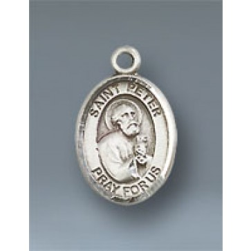 St. Peter the Apostle Small Pendant