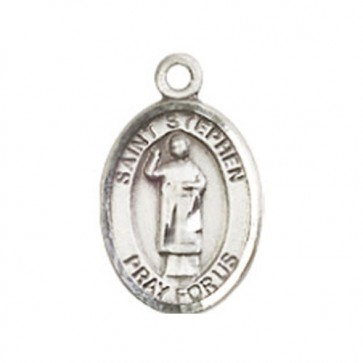 St. Stephen the Martyr Small Pendant