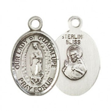 O/L of Guadalupe Small Pendant