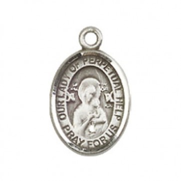 O/L of Perpetual Help Small Pendant