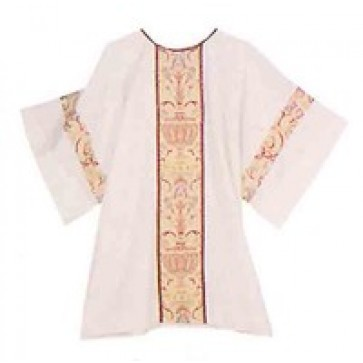 Tapestry Banded Dalmatic