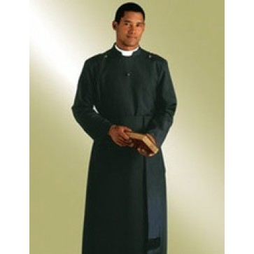 Anglican Cassock by Murphy
