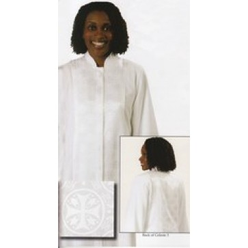 The Celeste Series White Robe