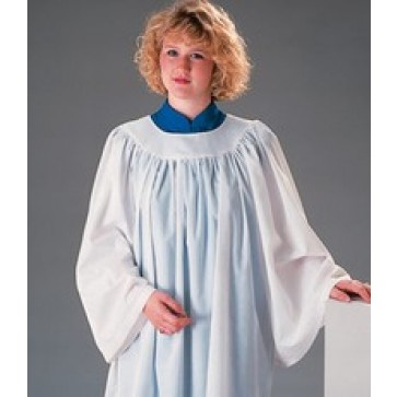 Surplice for Junior and Adult Sizes