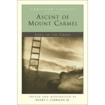 Ascent to Mount Carmel