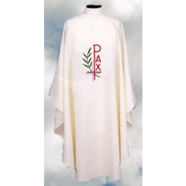 Vestment with PAX