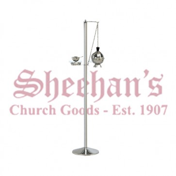 Stainless Steel Censer Stand