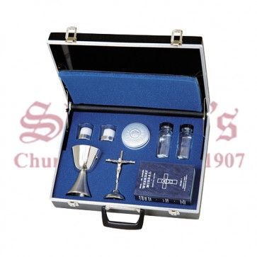 Mass Kit in Molded Travel Size Case