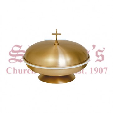 Baptismal Bowl with Base