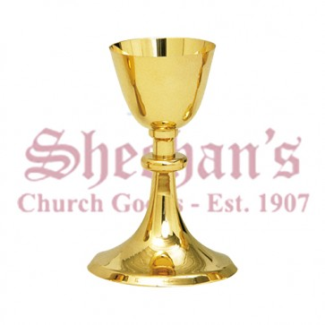 Chalice with Scale Paten