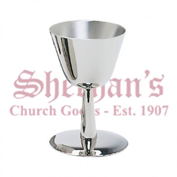Affordable Stainless Steel Chalice