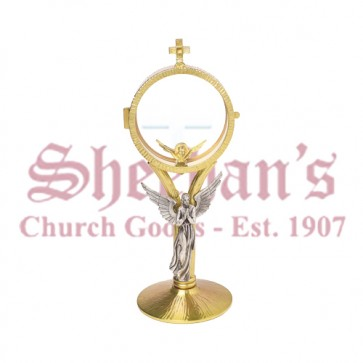 Chapel Monstrance with Angel