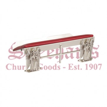 Silver Plated Missal Stand