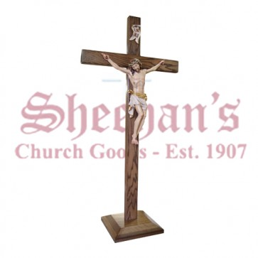 "48"" Good Friday Crucifix"