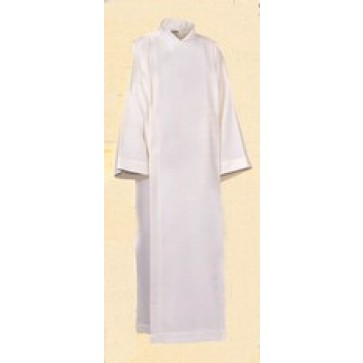 Abbey Brand Altar Server Front Wrap Alb